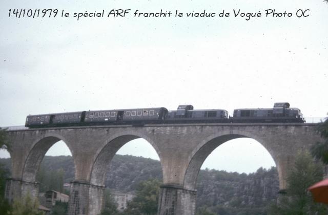 [Ardèche] Histoire des lignes oubliées Viaduc10
