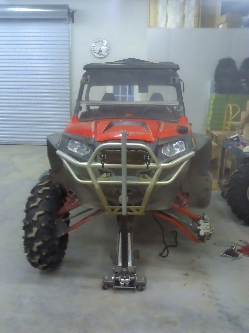 Nathan's 2013 RZR 900XP thread - Page 3 2013-121