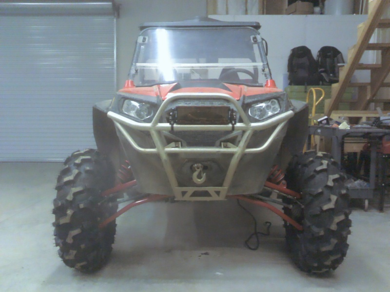 Nathan's 2013 RZR 900XP thread - Page 3 2013-122
