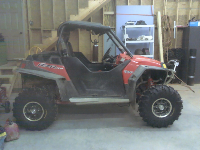 Nathan's 2013 RZR 900XP thread - Page 3 2013-123