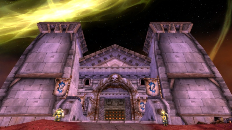 The Outland Expedition [Outland, Patch 5.4] Wowscr16