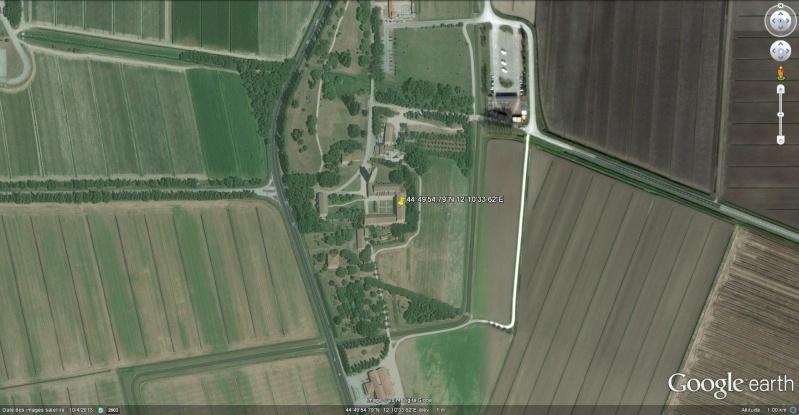 [Italie] - Abbaye Bénédictine de Pomposa à  Codigoro, province de Ferrare en Émilie-Romagne!! Abbaye10