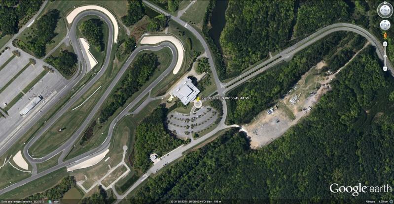 Le plus grand musée moto du monde, Birmingham, Alabama, USA !! Barber10