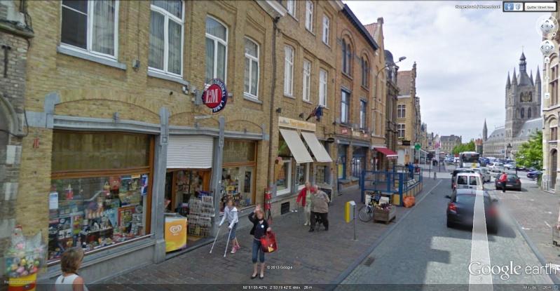 STREET VIEW : un coucou à la Google car  - Page 54 Coucou10
