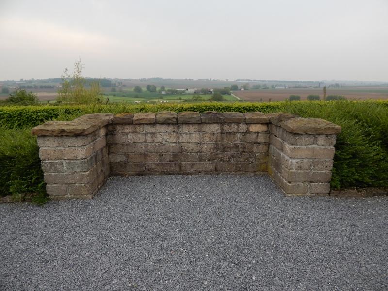 A la découverte des mémoriaux et cimetières militaires - Page 4 Dscn3214
