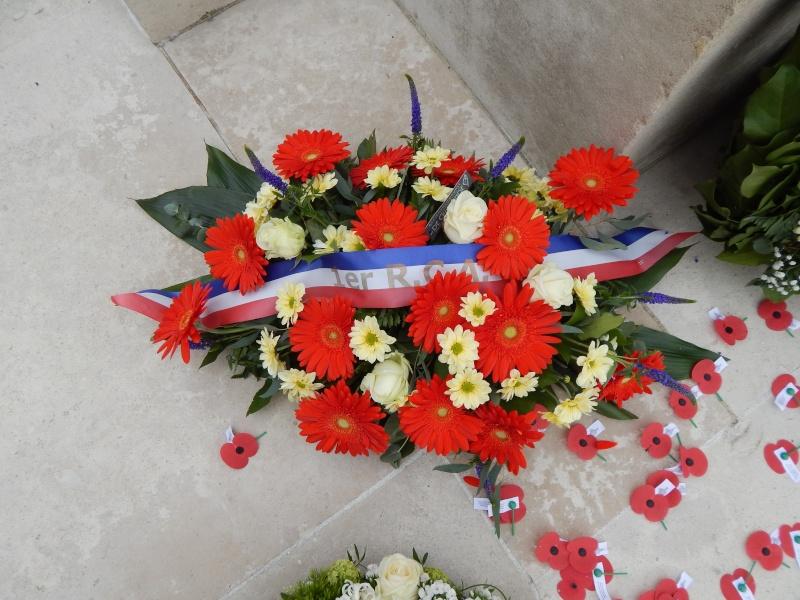 A la découverte des mémoriaux et cimetières militaires - Page 4 Dscn3312