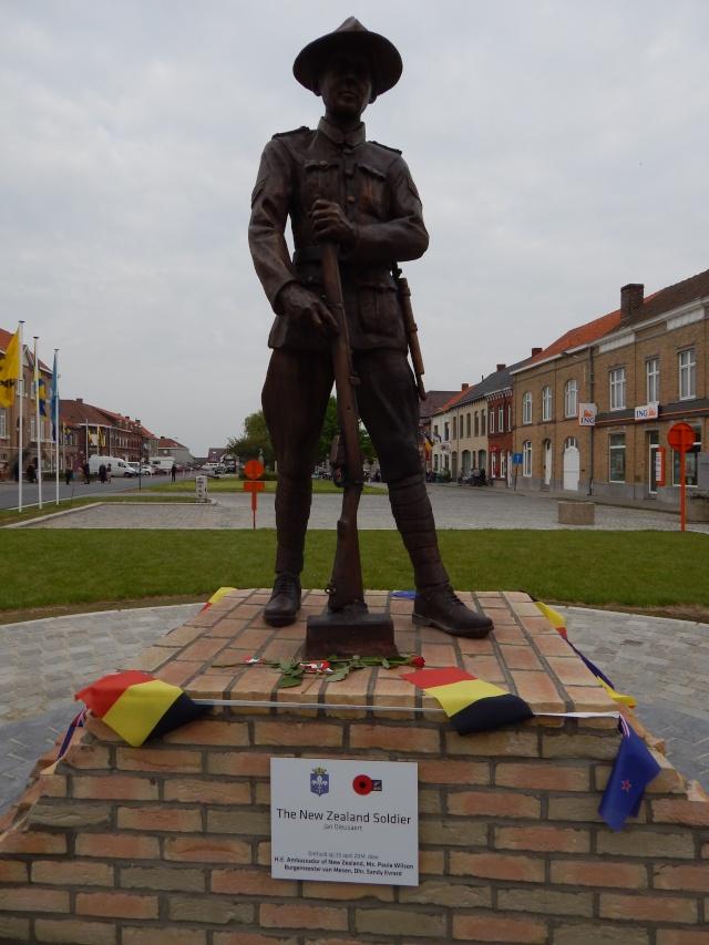 [Commémoration du Centenaire de la Première Guerre -Mondiale] Dscn3511
