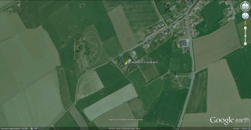 A la découverte des mémoriaux et cimetières militaires - Page 4 Mamori12