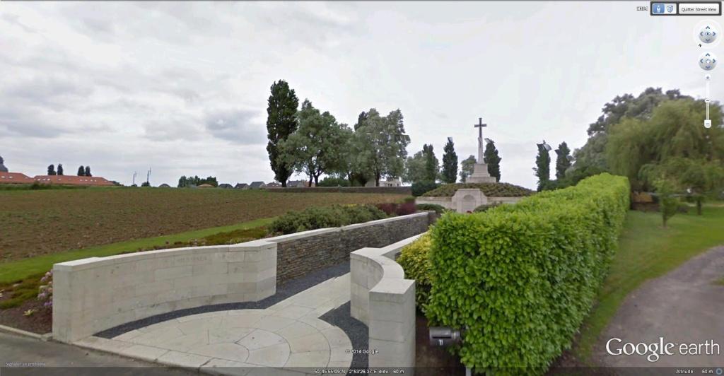 A la découverte des mémoriaux et cimetières militaires - Page 4 Messin11