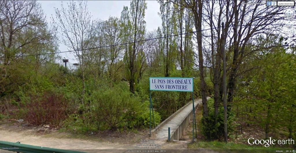 Le parc des oiseaux, Villars-les-Dombes, France !!  Parc_d11