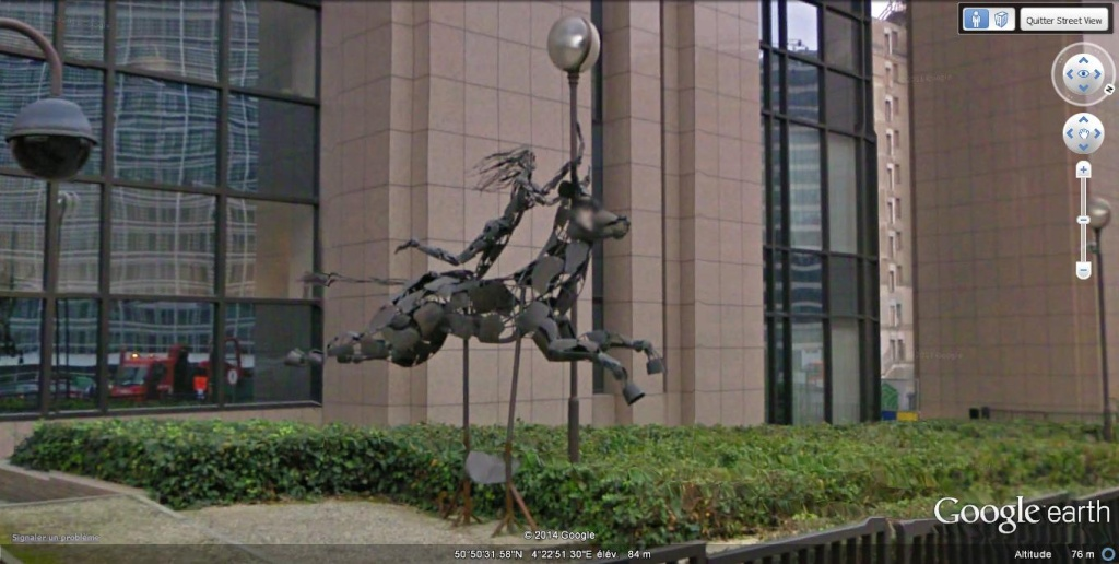 STREET VIEW : les sculptures - Page 2 Sculpt11