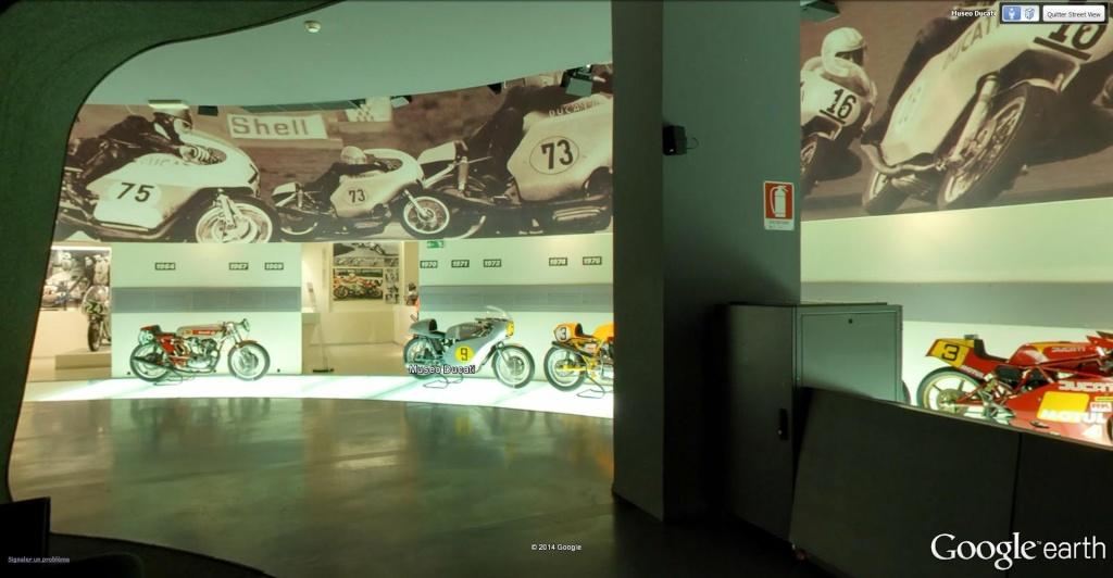 [Italie] - Musée Ducati à Bologne !! Visite14