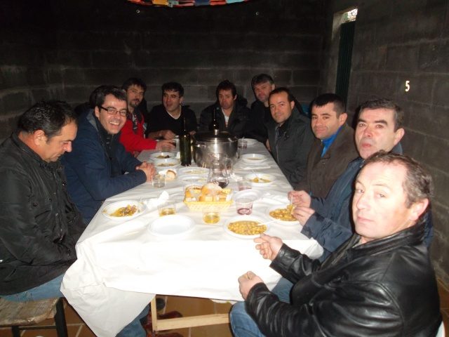 Ruta del Domingo 12/01/´14 (Xaba 45 years old) 00812