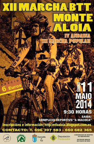 <Marcha> XII Marcha BTT Monte Aloia (11/05/´14) 16071210