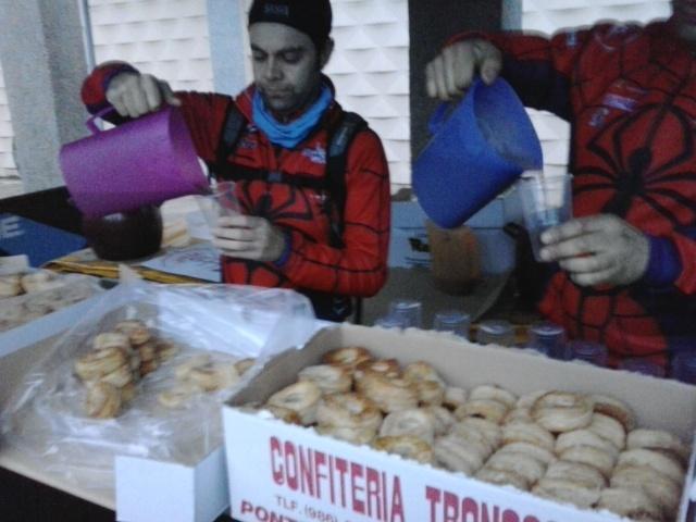 Ruta del Domingo 26/01/´14 (XI Marcha da Rosquilla) 2014-022