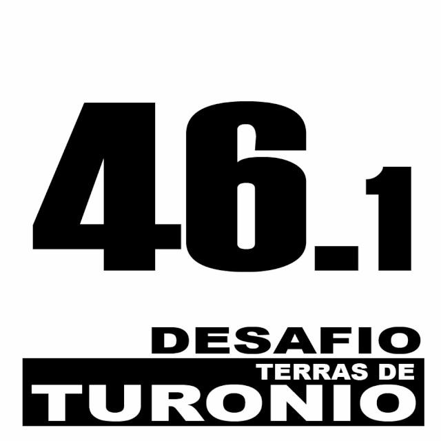 <Marcha> DESAFÍO TERRAS de TURONIO (18/05/´14) Dorsal10