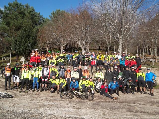 Ruta del Domingo 19/01/´14 (II Aniversario THC Bike) Sam_1822