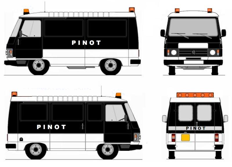 Présentation & Restauration : Pinot 2.0 - Page 14 Pinot210