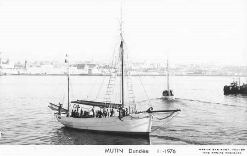 * MUTIN (1964/....) * 103_0010