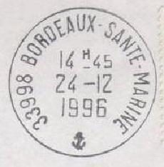 BORDEAUX - SANTE - MARINE 246_0010