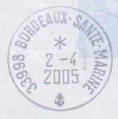 BORDEAUX - SANTE - MARINE 362_0011