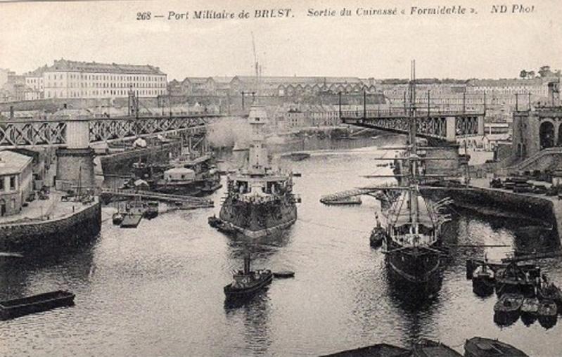 N°85 - Bureau Naval de Brest 423_0010