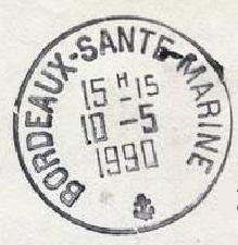 BORDEAUX - SANTE - MARINE 598_0010