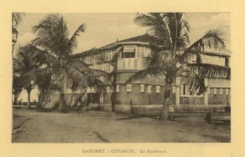 N°88 - Bureau Naval de Cotonou 608_0010
