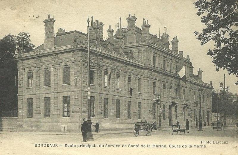 BORDEAUX - SANTE - MARINE 609_0010