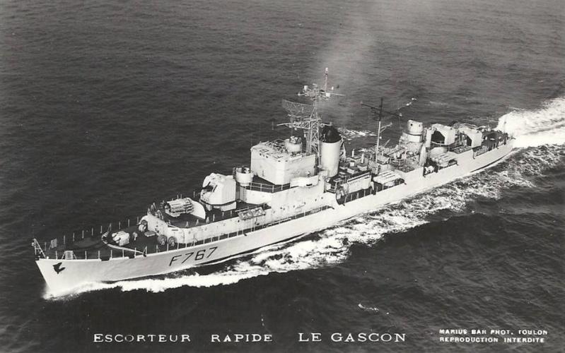 * LE GASCON (1957/1977) * 642_0010