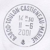 TOULON - CASTIGNEAU - MARINE 690_0010