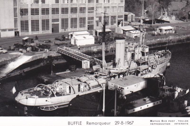 * BUFFLE (1940/1971) * 803_0012