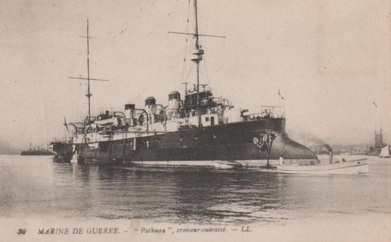 * POTHUAU (1897/1929) * 872_0010