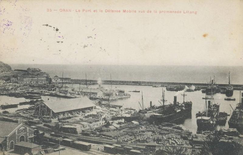 N°83 - Bureau Naval d'Oran 894_0011