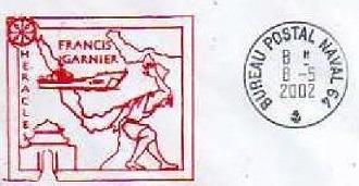 FRANCIS GARNIER (BÂTIMENT DE TRANSPORT LEGER) 914_0011