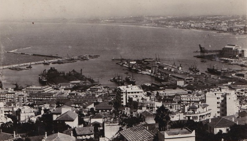 Bureau Naval N° 22 d'Alger 926_0010