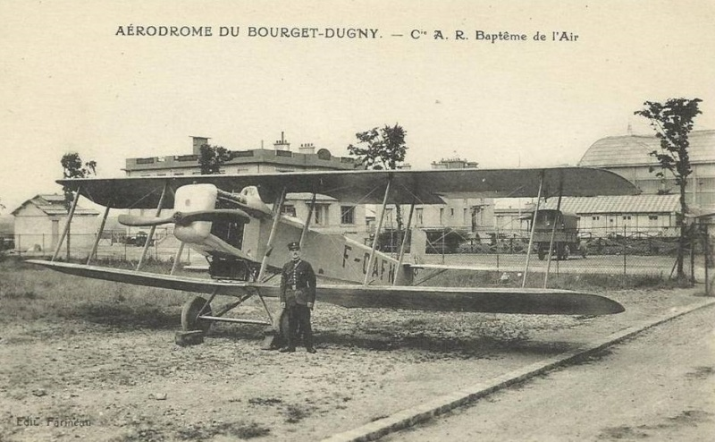 DUGNY - LE BOURGET - MARINE / DUGNY - MARINE 953_0010