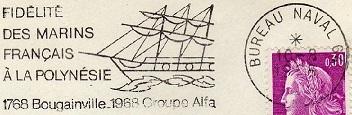 N°64 - Bureaux Navals Embarqués A13