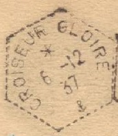 GLOIRE (CROISEUR) A19