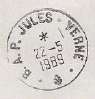 JULES VERNE (BÂTIMENT ATELIER - 1976) A21