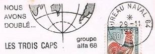 N°64 - Bureaux Navals Embarqués B14