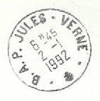 JULES VERNE (BÂTIMENT ATELIER - 1976) B23