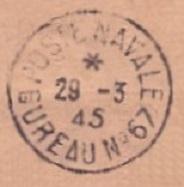 N°67 - Bureau Naval de Sète Bureau10