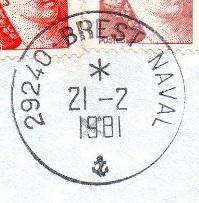 BREST NAVAL C10