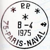 PARIS - PARIS NAVAL C11