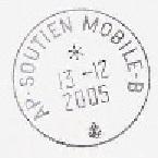 AGENCE POSTALE DE SOUTIEN MOBILE C17
