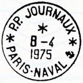 PARIS - PARIS NAVAL D11