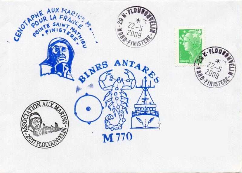 * ANTARÈS (1993/....) * Img04610