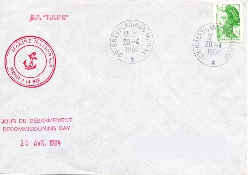* TULIPE (1954/1984) * Img04910