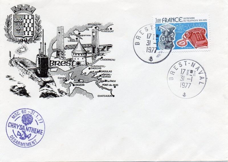 * CHRYSANTHÈME (1954/1977) * Img07311